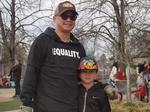 Nike kicks off 'Equality' campaign with volunteer work on MLK Day (Photos)