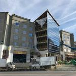 CRANE WATCH Update: The Triad's top construction projects (PHOTOS)
