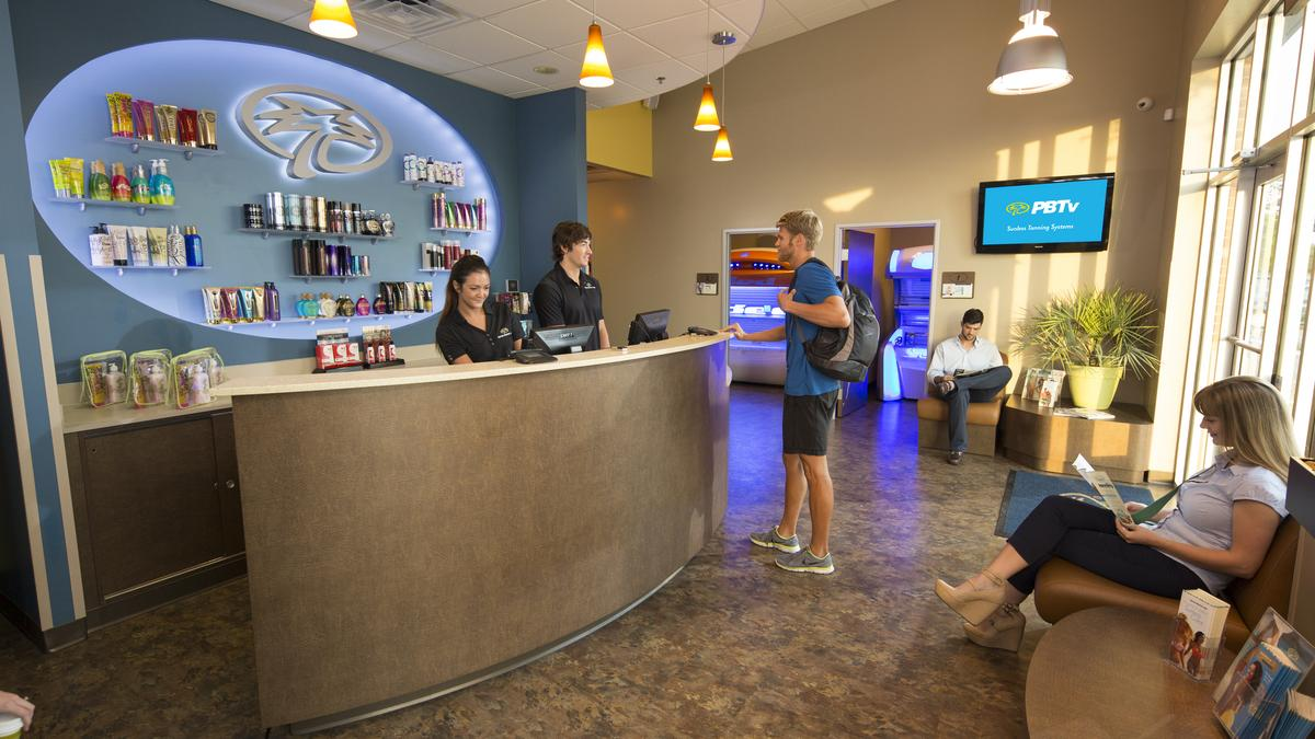 Palm Beach Tan, The Nation's Largest Tanning Company, More