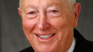 Former Gov. John Spellman dies; 'We have a lost a giant'