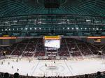 Charlotte Checkers building momentum at Bojangles' with sellout tonight