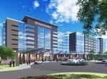 Renderings: Renaissance hotel on track for spring opening near Polaris in Westerville