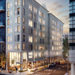 Developer goes micro with plans for pod hotel in SoMa