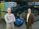 Giant Eagle/Seegrid: Warehouse 'built-in beta' tester for robots