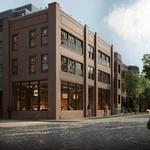 Five-story, $15M Short North development gets approval after adding more parking