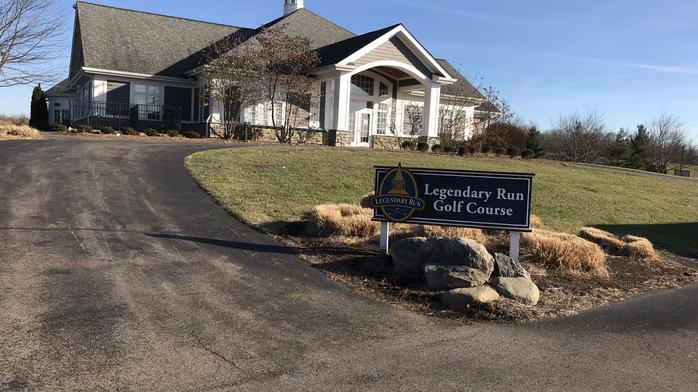 Top-rated Cincinnati golf course listed for sale