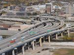 DOT negotiates to unload Menomonee Valley land underneath Marquette Interchange