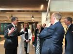 Gov. Cooper touts Triad entrepreneurship during Innovation Quarter tour