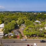 Large business-zoned lot on Oahu's North Shore hits market at $11M
