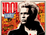 Billy Idol to perform at Atlanta's Coca-Cola Roxy Theatre in May