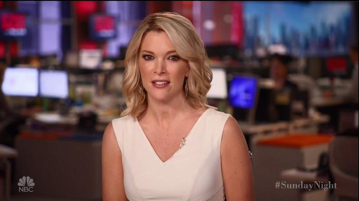 Megyn Kelly staying stateside for Olympics