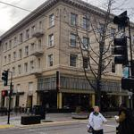 EXCLUSIVE: Clippinger Investment buys building at K and 11th streets