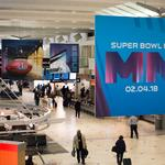 'Pats fatigue' and polar temps won't deter these Super Bowl business travelers
