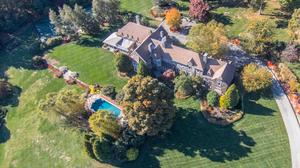 Most expensive homes SOLD in Greater Philadelphia in 2017