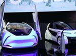 Concept cars and karaoke – a visit to the Detroit auto show