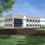 Pewaukee spec building lands growing marketing services firm as first tenant