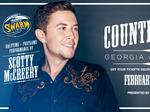 Exclusive: 'American Idol' winner Scotty McCreery to perform at Georgia Swarm game in February