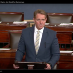 See and read <strong>Jeff</strong> <strong>Flake</strong>'s speech comparing Donald Trump's 'Fake News' rhetoric to Joseph Stalin