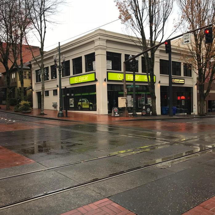 Real Estate Roundup: Goodwill's downtown buy and an Old Town portfolio sells
