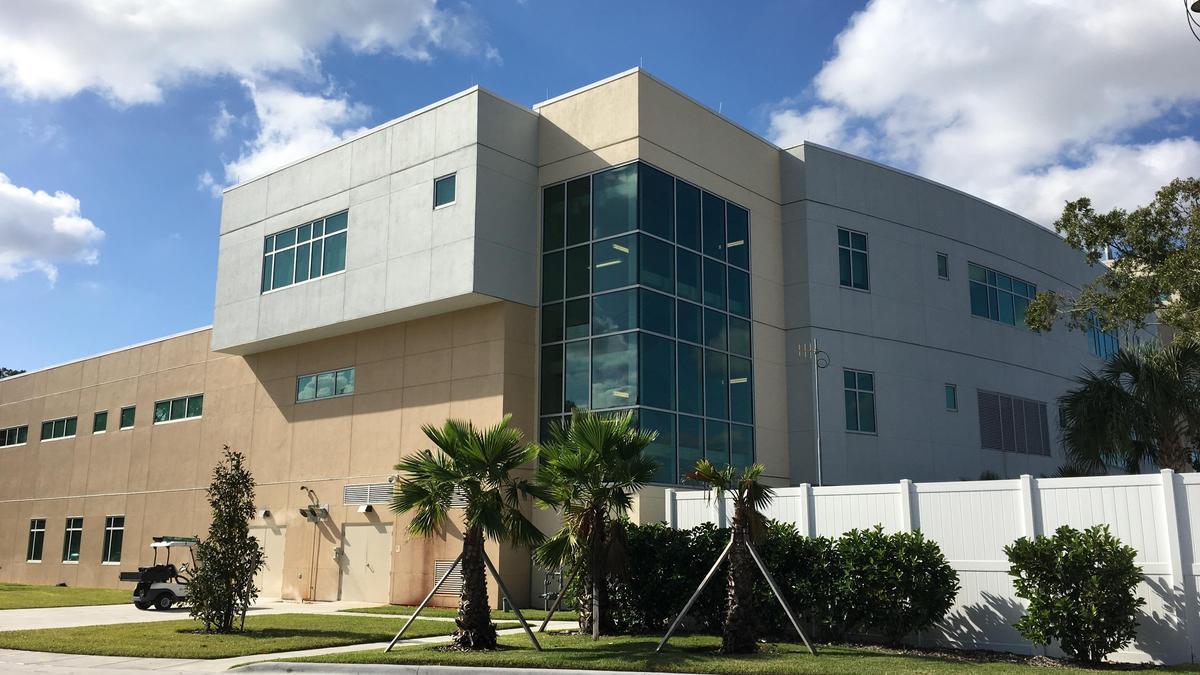 Florida Hospital To Become Advent Health Tampa Bay
