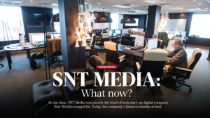 SNT Media: What now?