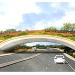 <strong>Hardberger</strong> Park land bridge gets the go-ahead (slideshow)