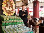 Waikiki restaurant to host Girl Scouts 'Cookie Tank'