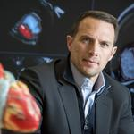 S.F.-based company's AI drastically speeds up medical imaging analysis, creating potential long term threat for doctors