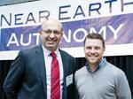 Boeing/Near Earth Autonomy: Partnering on autonomous flight ideas