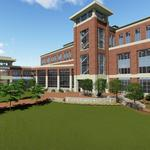 <strong>Levine</strong> Foundation donates $5M to this N.C. university