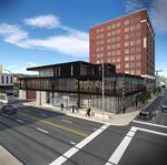 KC bank will anchor Corrigan Station addition
