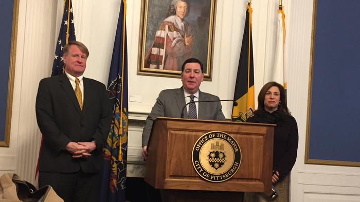 City of Pittsburgh appeals decision on release of Amazon HQ2 bid proposal