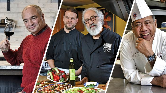 More than a meal: Meet the people behind Albany's unique dining experiences