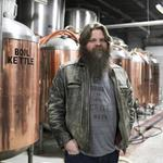 Reviving Hoster Brewing: A deal with Actual Brewing makes sure the Gold Top brand continues its long history