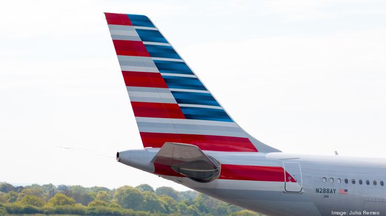 American Airlines adds DFW Airport flights to Montana, Paris