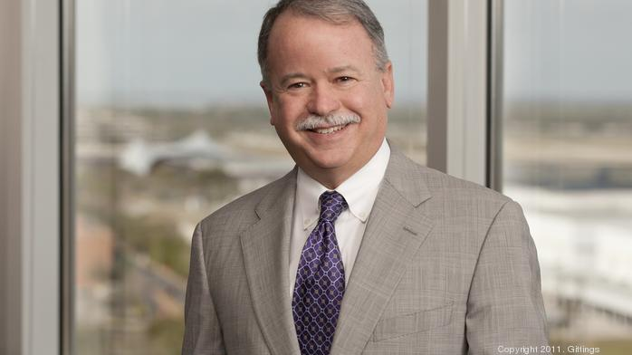 Major law firm's Tampa office gets new leader