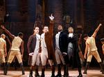Denver Center unveils lottery plans for 'Hamilton' tickets (Photos)