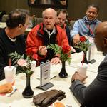 Watch: Coca-Cola CEO, Mayor Bottoms explain importance of Chick-fil-A to Westside (Photos) (Video)