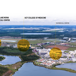 <strong>Deborah</strong> German: Here's what UCF would do with Lake Nona's Sanford Burnham