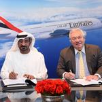 Not quite dead yet: Emirates throws Boeing rival Airbus a superjumbo A380 lifeline
