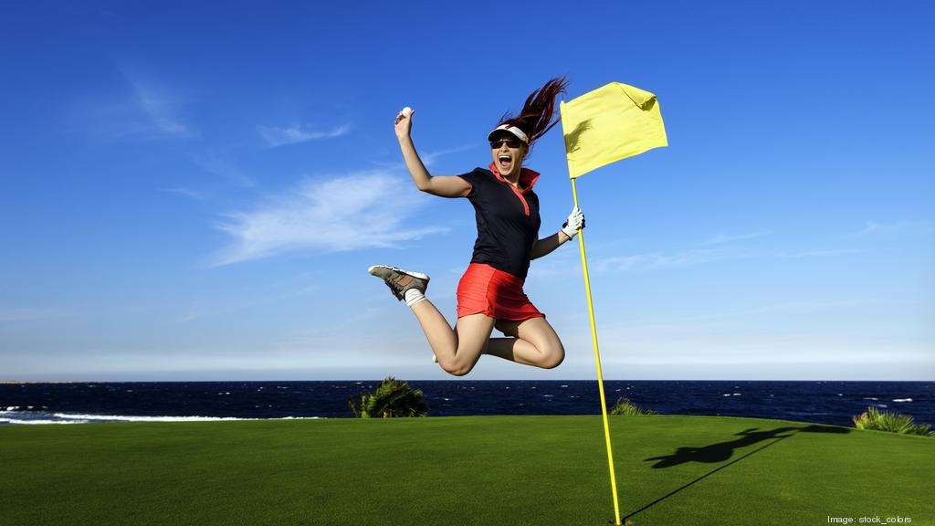 The Play Golf Project: Forget your misconceptions