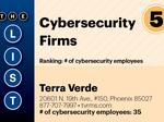 Top of the Phoenix Lists: Cybersecurity Firms