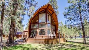 15 striking Vacasa rental options in the Pacific Northwest (Photos)