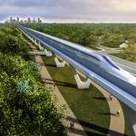 Do high-speed rail plans in the Baltimore-Washington region stand a chance?