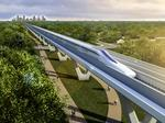 The Baltimore-Washington region looks to the future of high-speed rail