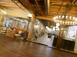 Cool Offices: Event company's St. Anthony main space was dreamed up by CEO