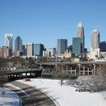 ​CBJ Morning Buzz: 'Diddy' talks Panthers bid; Scenes of frozen Charlotte; Brewery adds brunch menu