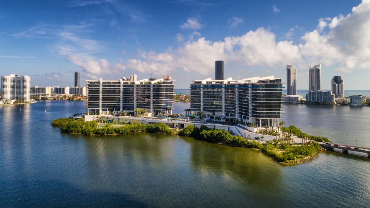 Prive at Island Estates condo developer settles lawsuit against
