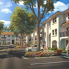 For-sale townhouses proposed near Miami Executive Airport