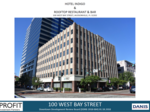 Hotel Indigo, Main & Forsyth parking garage receive final DDRB approval